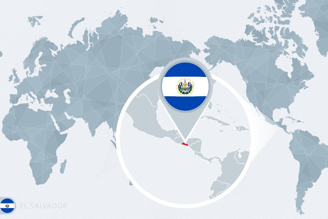 El Salvador, la singolare protesta anti-bitcoin