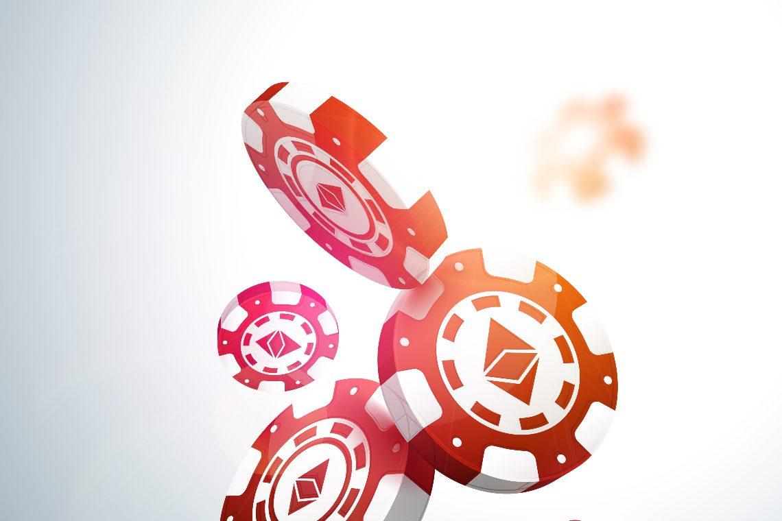 Le piattaforme di gambling online che accettano Ethereum
