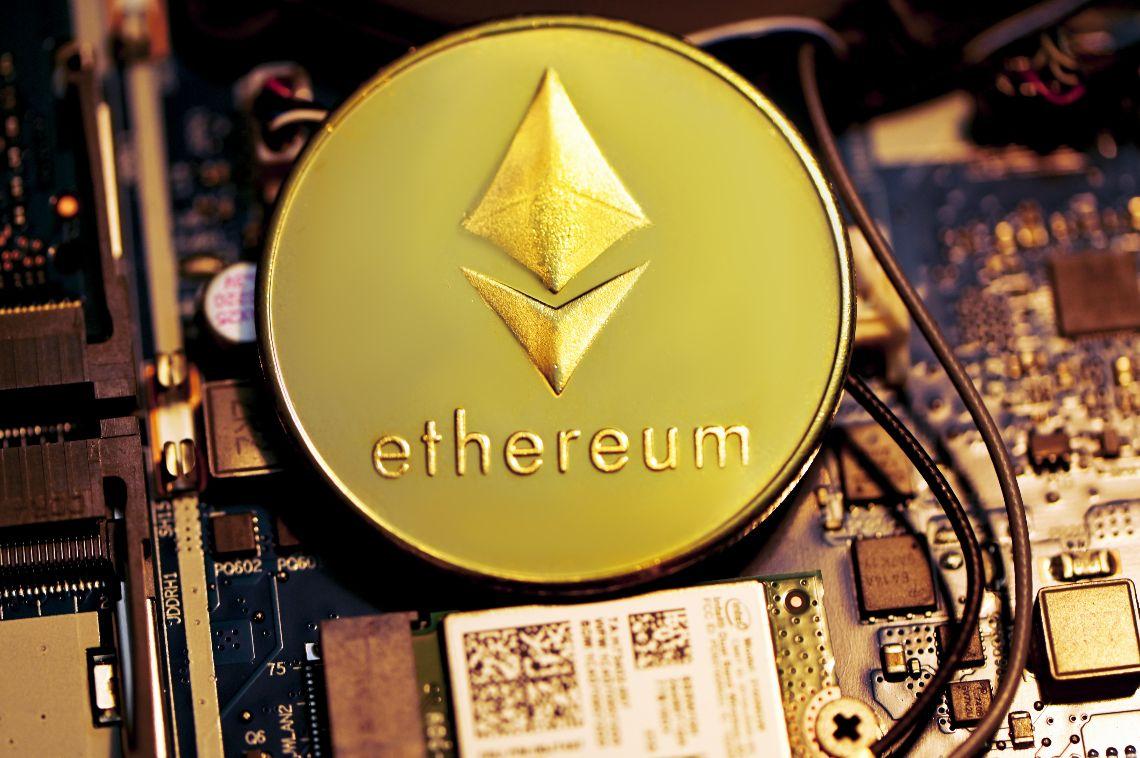 Staking Ethereum 2.0 – Una novità nel mining
