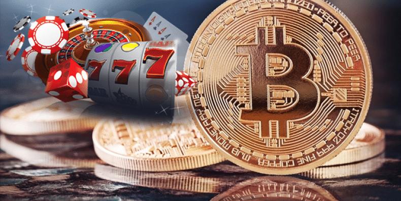 Truffe e frodi comuni associate al gioco d'azzardo online crypto