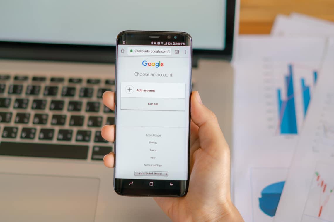 Google ha riaperto la pubblicità crypto