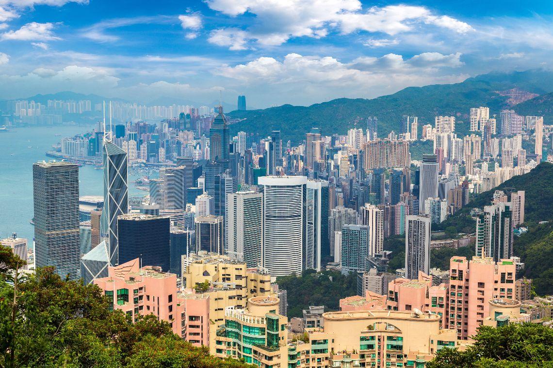 Binance chiude i future anche a Hong Kong