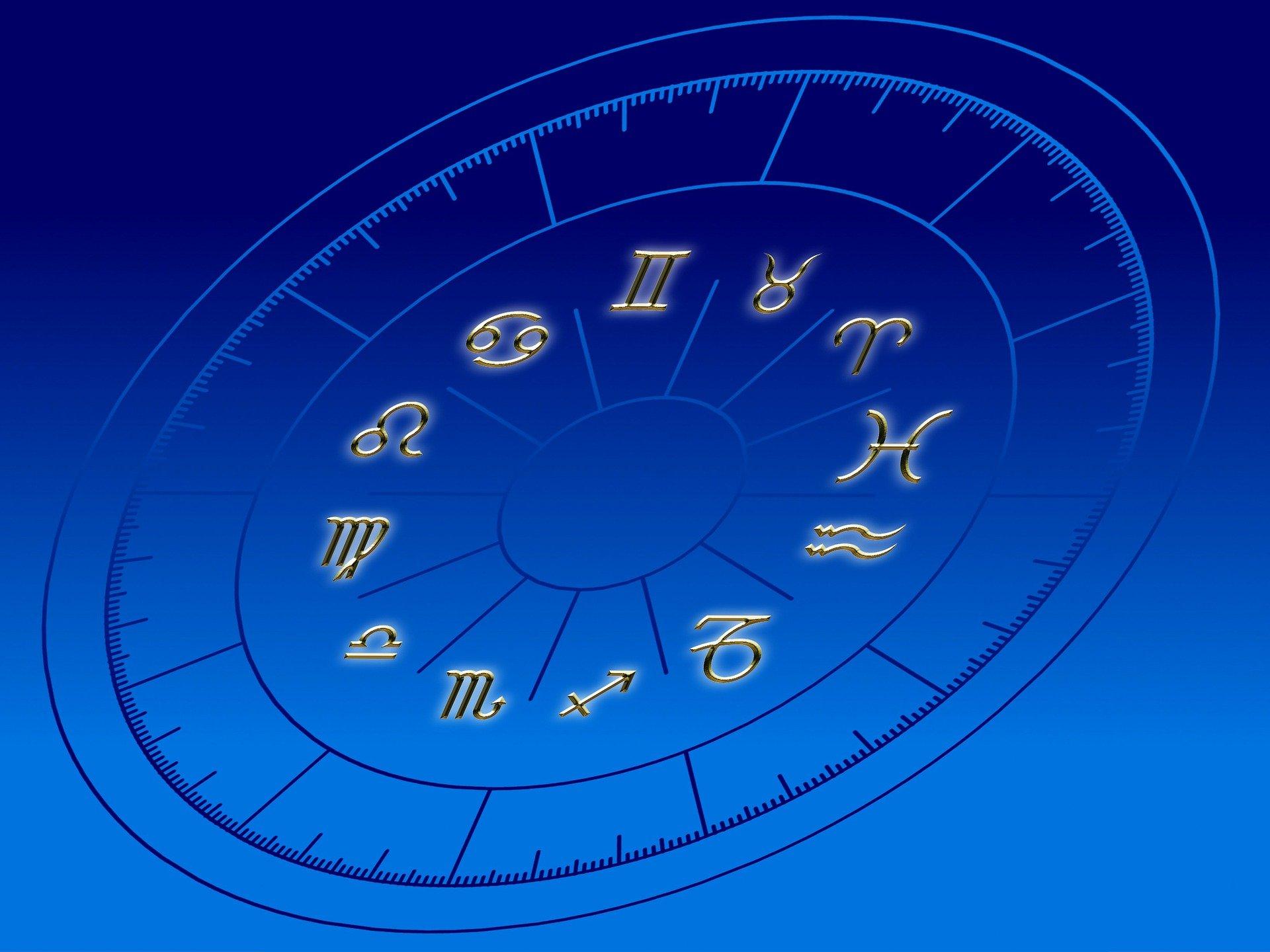 Oroscopo crypto del 9- 15 agosto 2021