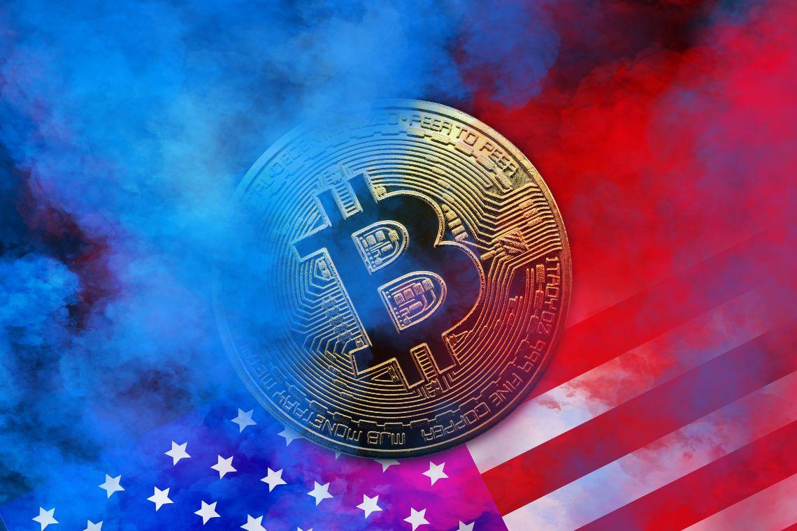 L'emendamento all'Infrastructure Bill per salvare il settore crypto