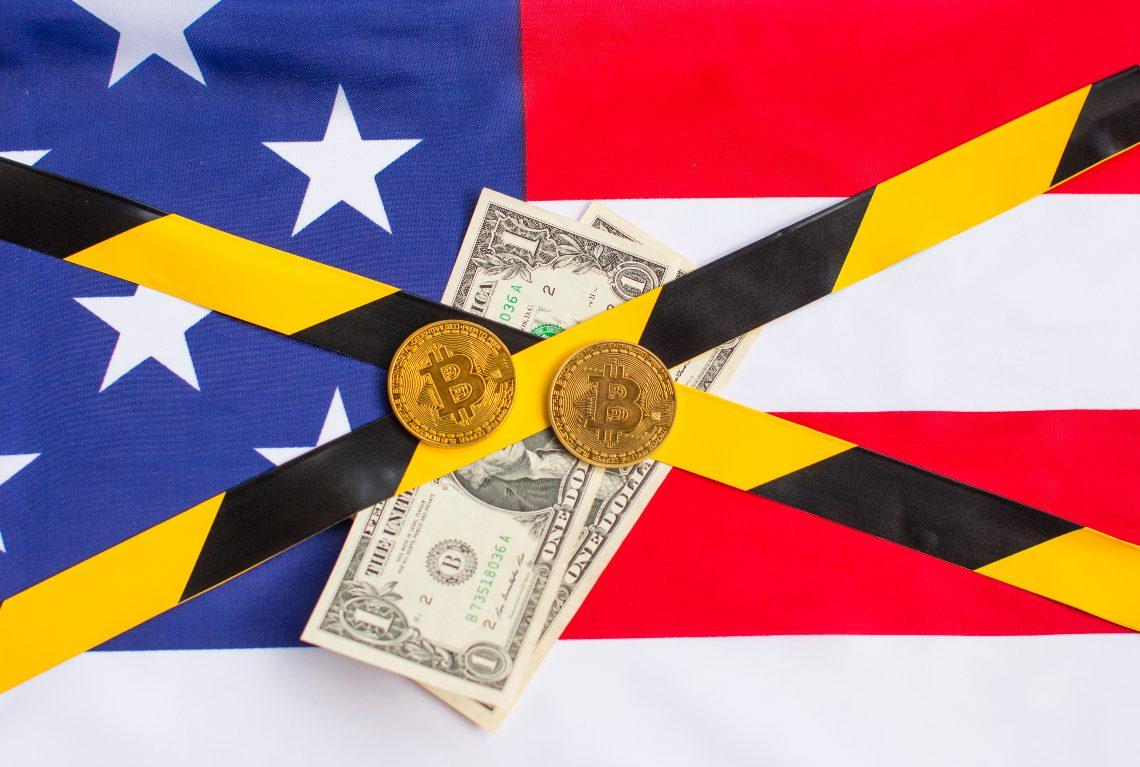 Infrastructure Bill, affossato l'emendamento salva crypto