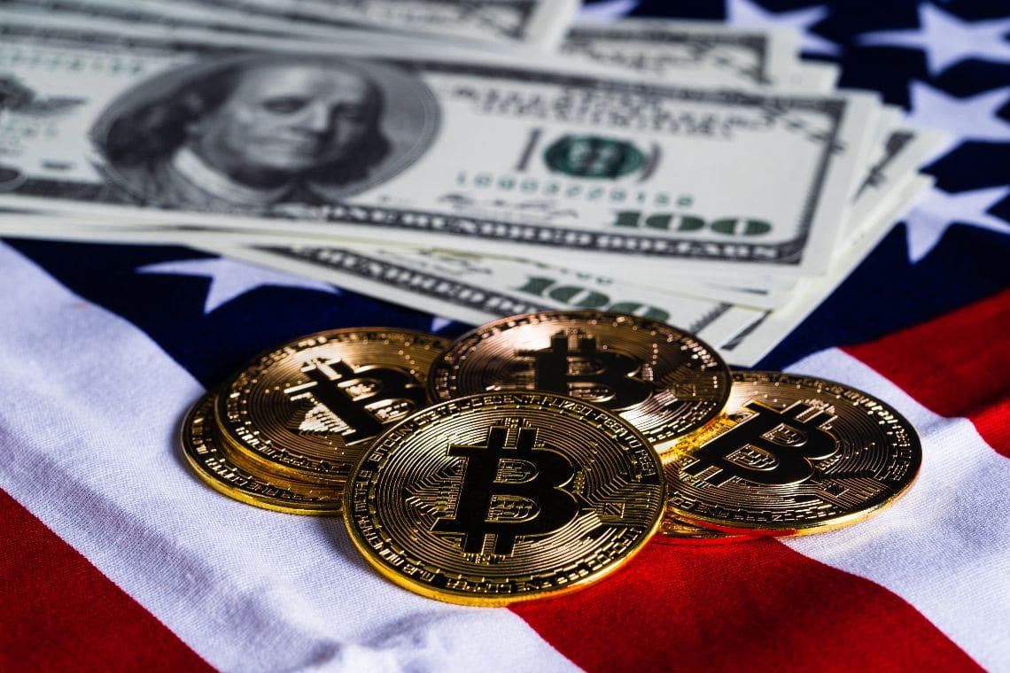 Brian Armstrong si esprime sull'Infrastructure crypto bill