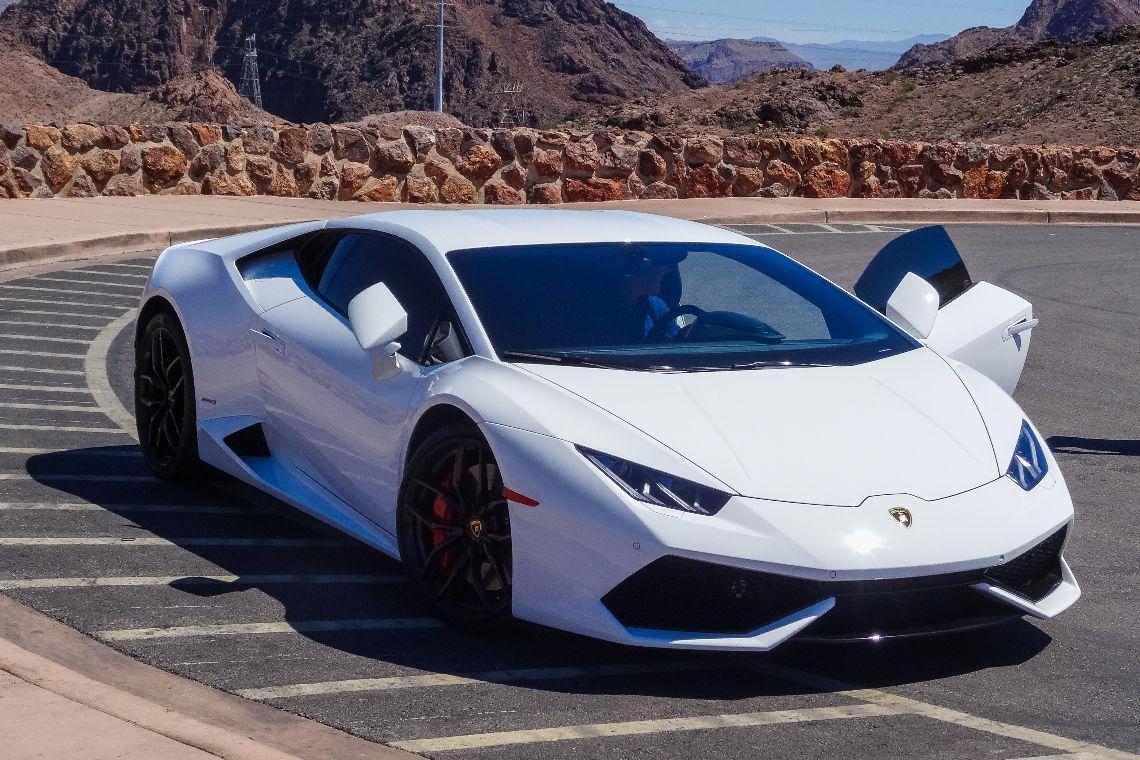When Lambo? Ora in arrivo gli NFT ufficiali di Lamborghini
