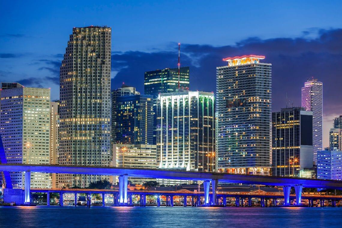 Miami: lanciata oggi la nuova coin della città americana