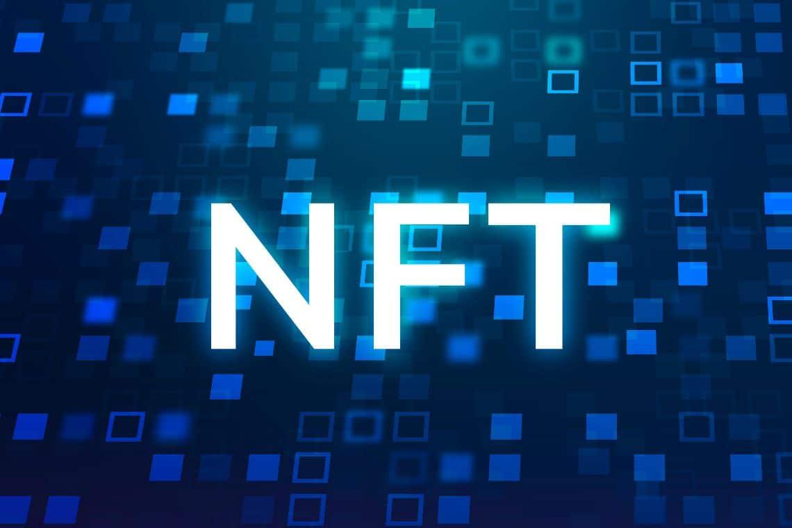 NFT: spesi 400 ETH o $1,3 milioni per la clipart di una roccia