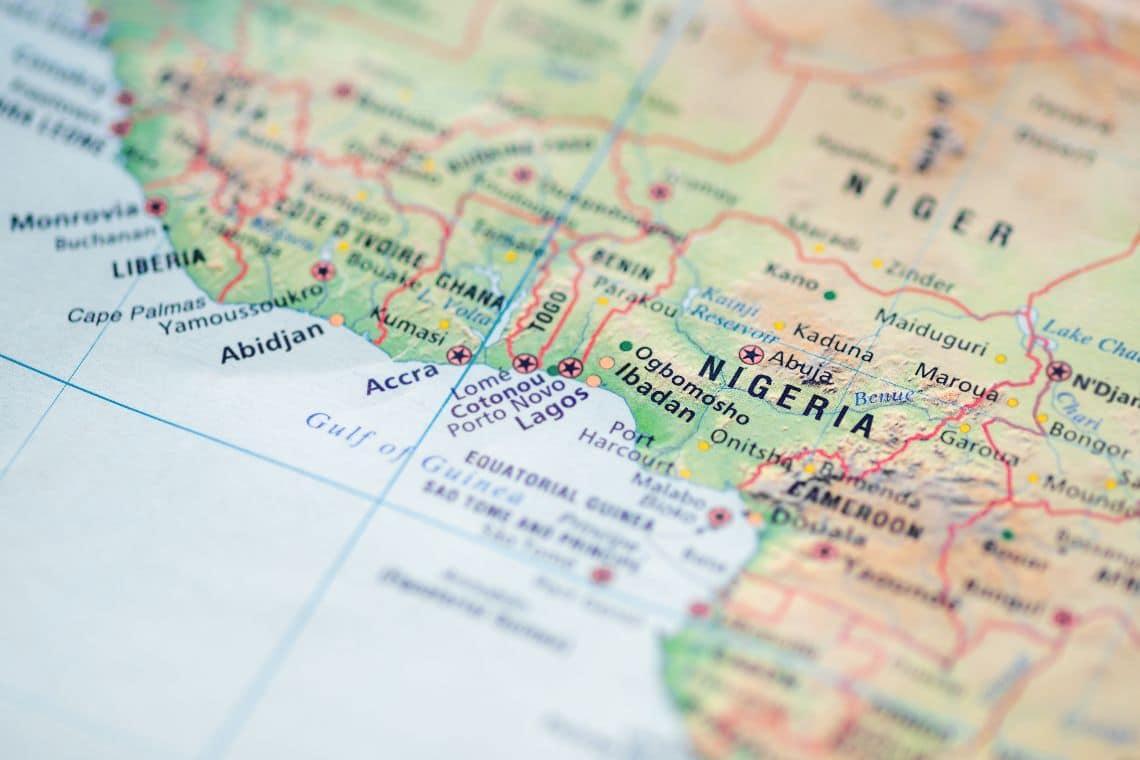 Nigeria: incremento dell'adozione di bitcoin e criptovalute