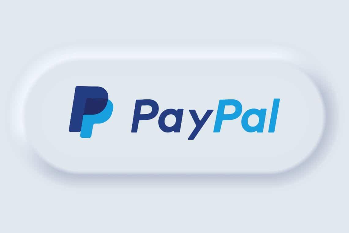PayPal team crypto