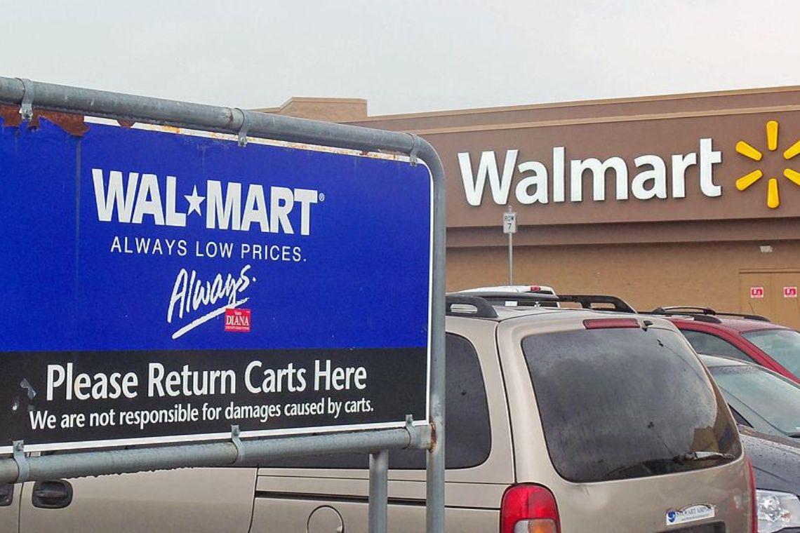 Walmart cerca esperto di criptovalute e valute digitali