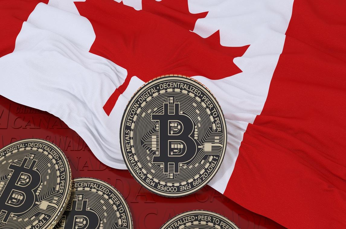 In Canada lanciato un ETF che combina BTC e ETH