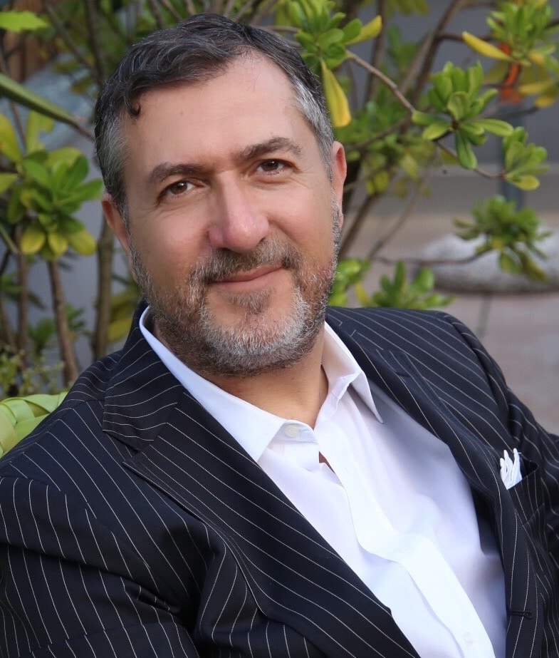 Luciano Quarta - The Crypto Lawyer