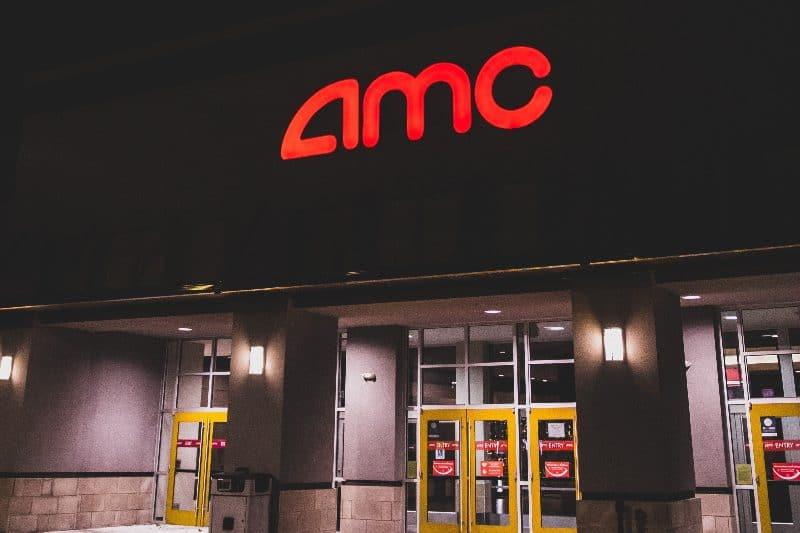 AMC Dogecoin