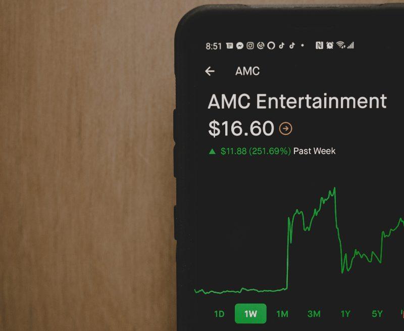 AMC Bitcoin