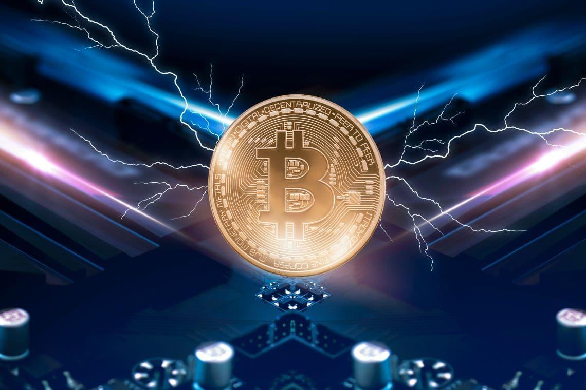 Agora: vendere file con pagamenti Lightning Network Bitcoin