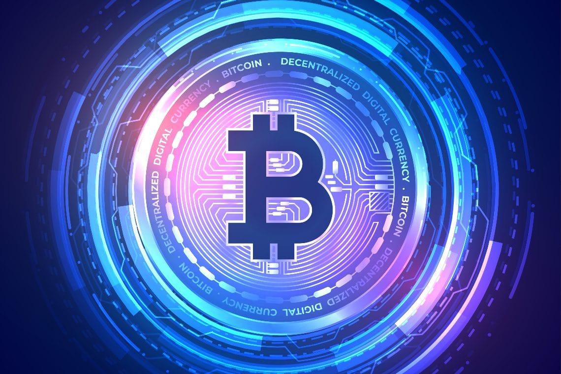 Bitcoin: boom dell'adozione di SegWit