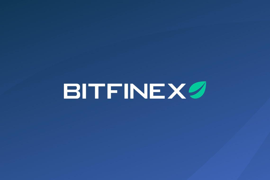 Bitfinex: aggiunte nuove coppie di derivati