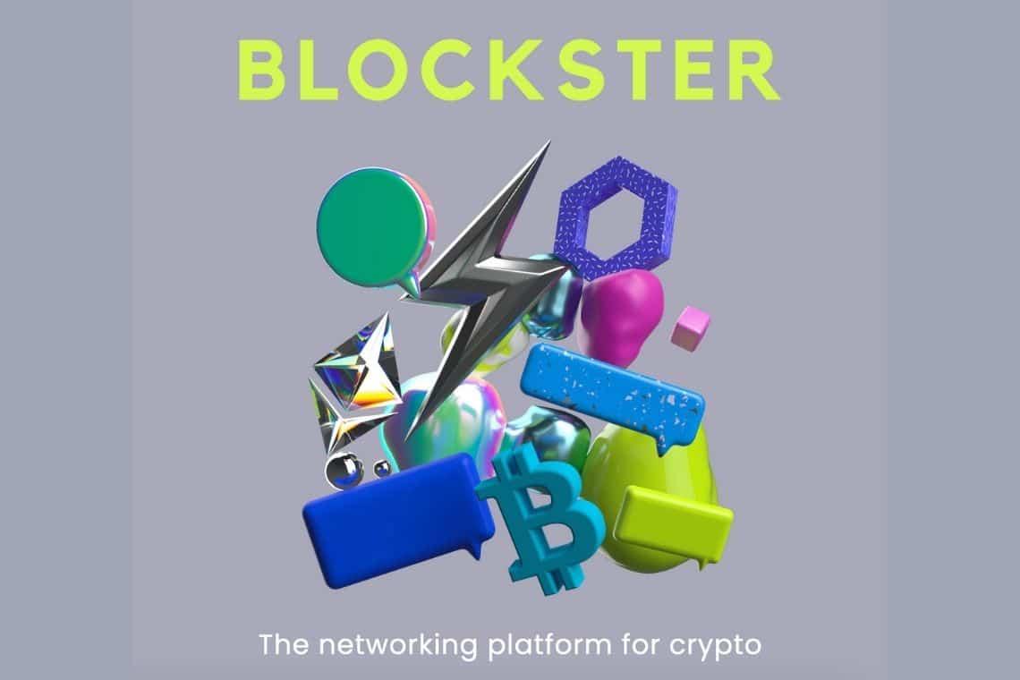 Blockster, il social network per i crypto investitori