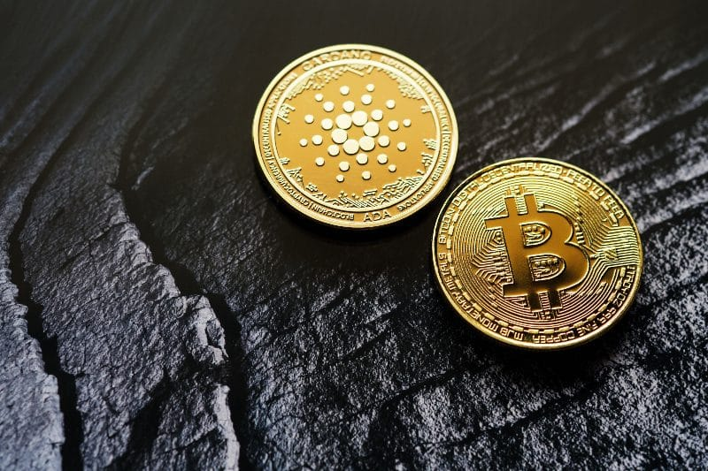 Cardano (ADA) is third by market capitalization, behind Bitcoin and Ethereum.