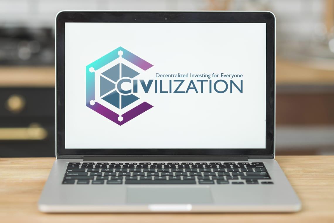 Il futuro di $Civilization: I primi tre listing su exchange