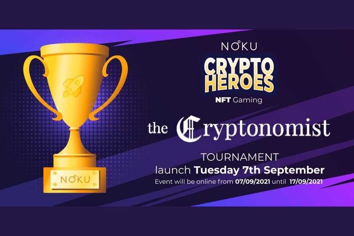 Crypto Heroes: il gioco blockchain che ora regala in airdrop NFT
