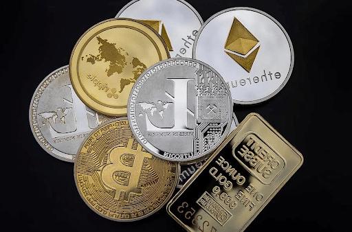 Crypto-loans
