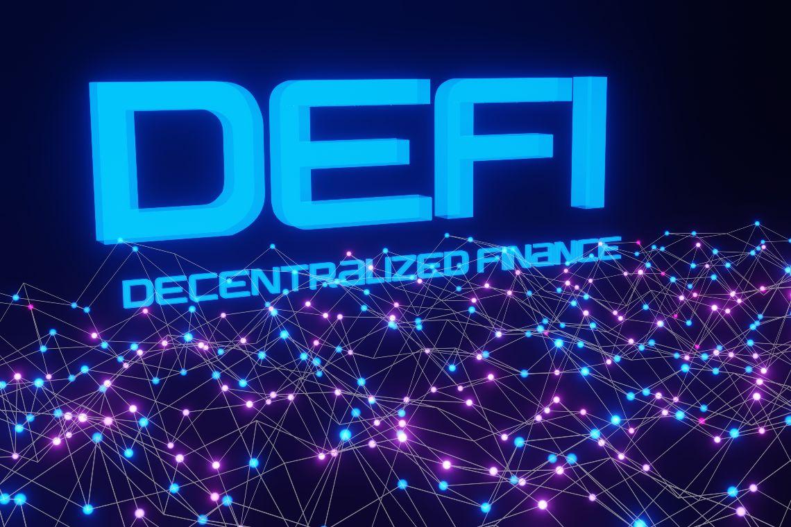 DeFi: crescono ancora i volumi sulle piattaforme di finanza decentralizzata