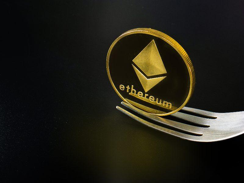 Ethereum fork