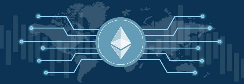 Nuevo pico de más de 715.000 Gh/s para el hashrate de Ethereum