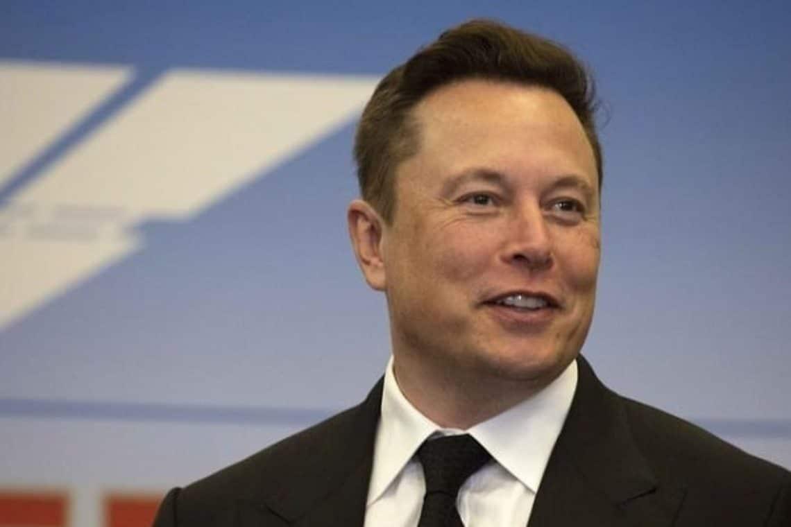 Quantum AI, la sedicente piattaforma creata da Elon Musk