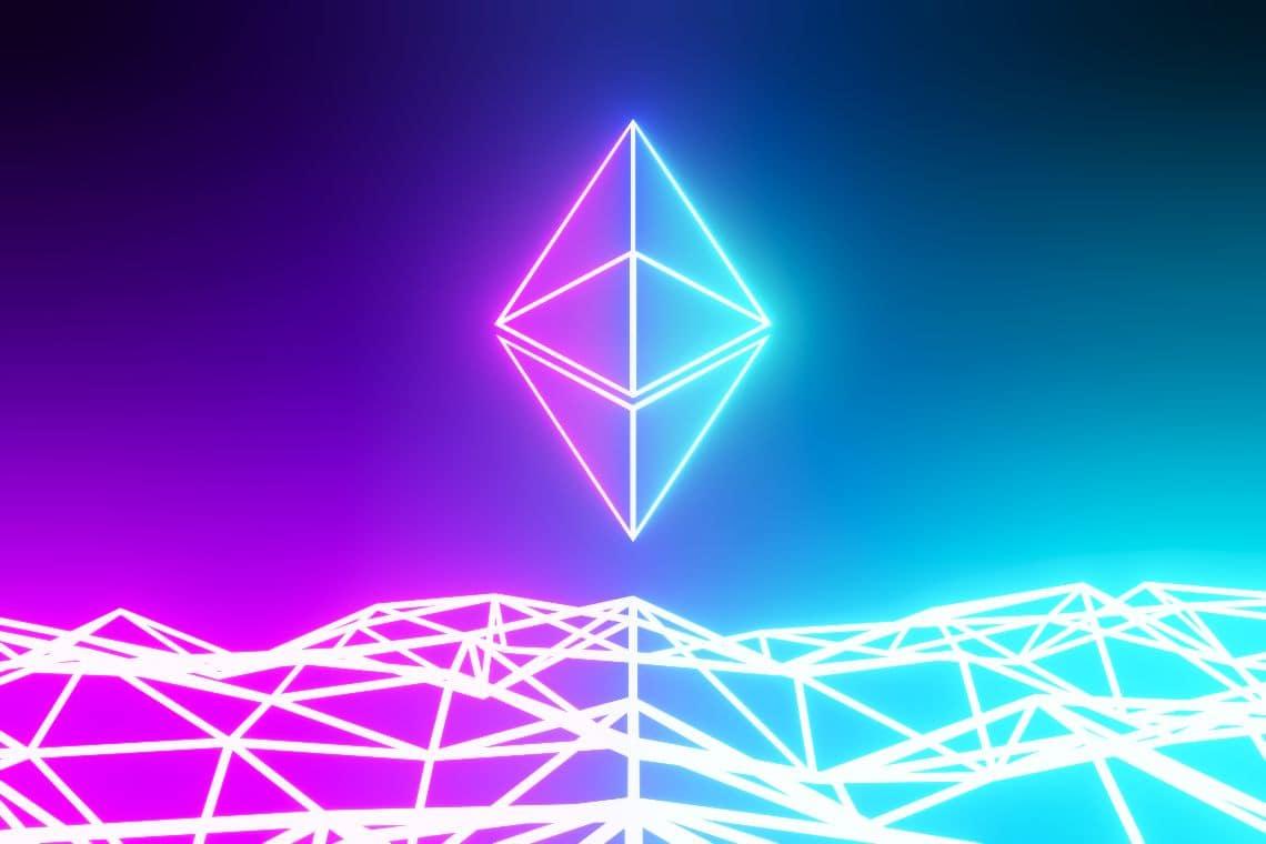 Erigon conquista il 7% dei nodi Ethereum