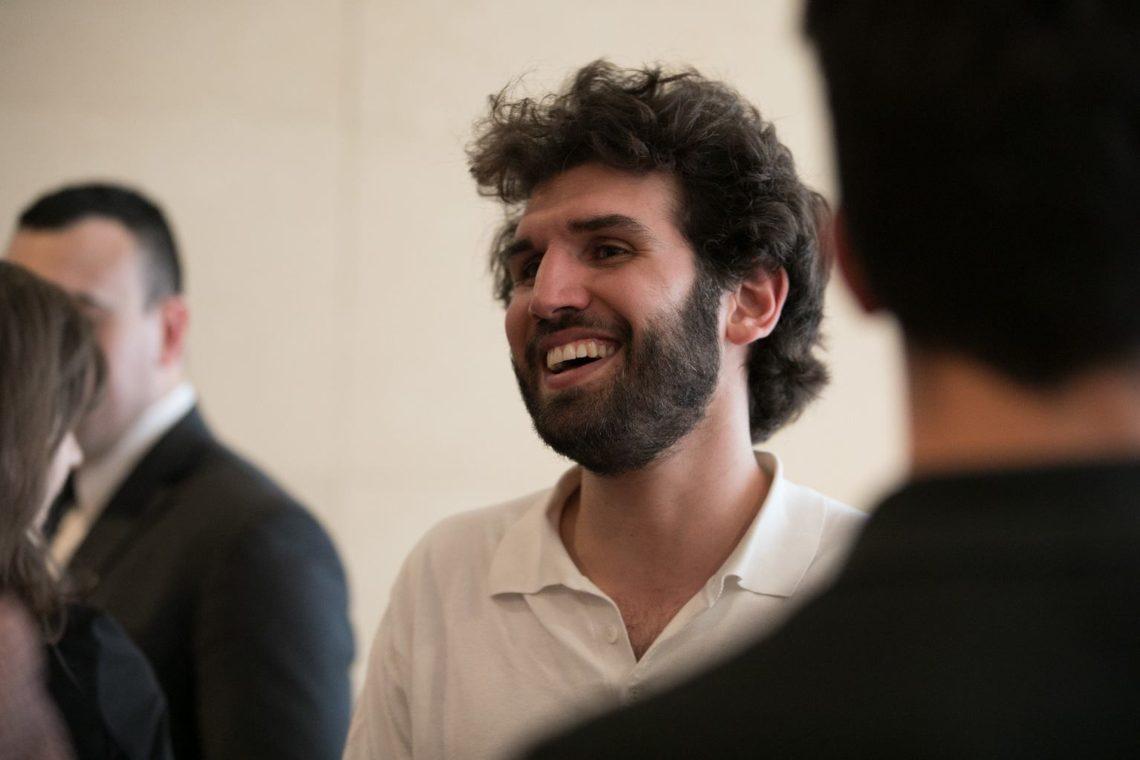 Federico Clapis tra arte digitale e NFT