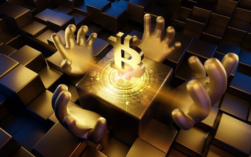 Bitcoin rischi economia