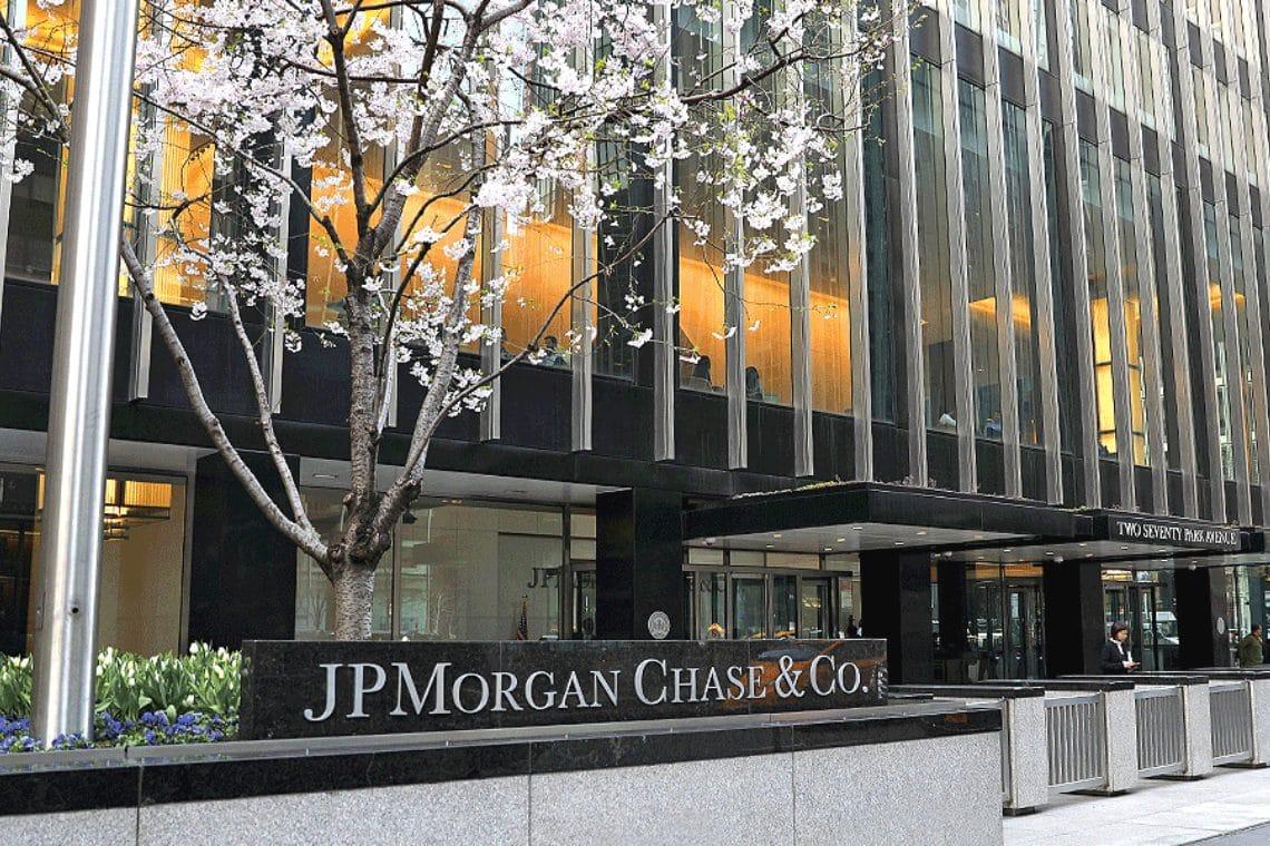 """JPMorgan: """"Bitcoin potrebbe aumentare di 10x nei prossimi 5 anni"""""""