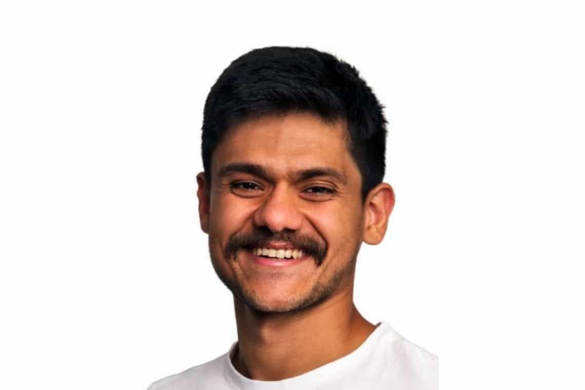 Kanav Kariya di 25 anni è il nuovo Presidente della Jump Crypto