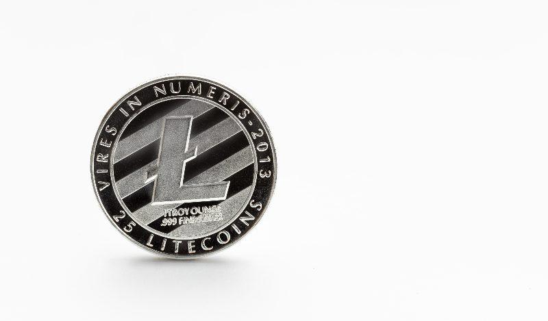Litecoin trust