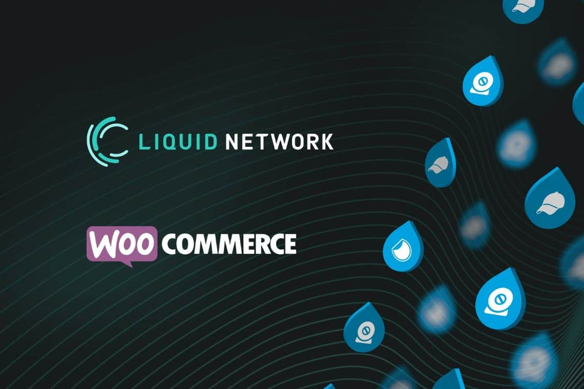 Liquid Network lancia il plugin Liquid Asset per WooCommerce