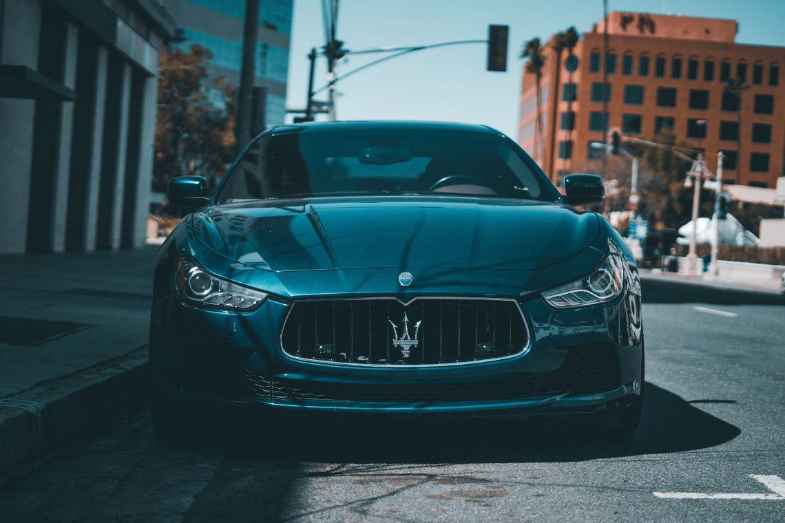 NFT News: Maserati, Indiegogo e una nuova serie su Terra Virtua