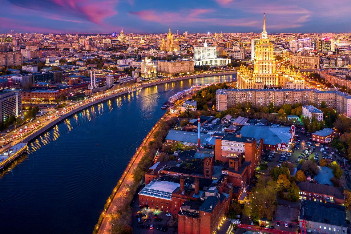 La Russia dichiara guerra agli exchange crypto