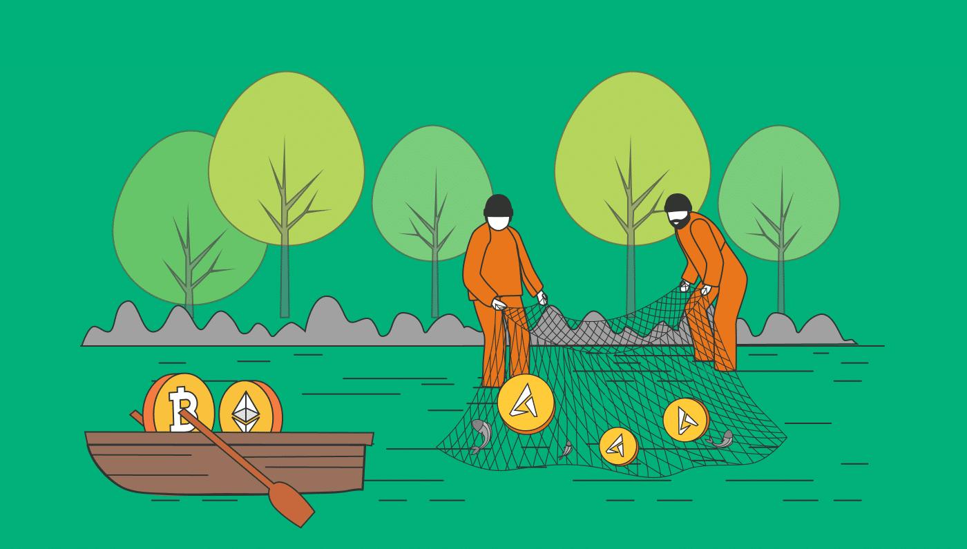 RBIS, la nuova moneta di Arbismart che crea crypto milionari