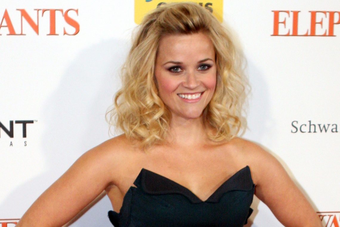 Reese Witherspoon investe in Ethereum
