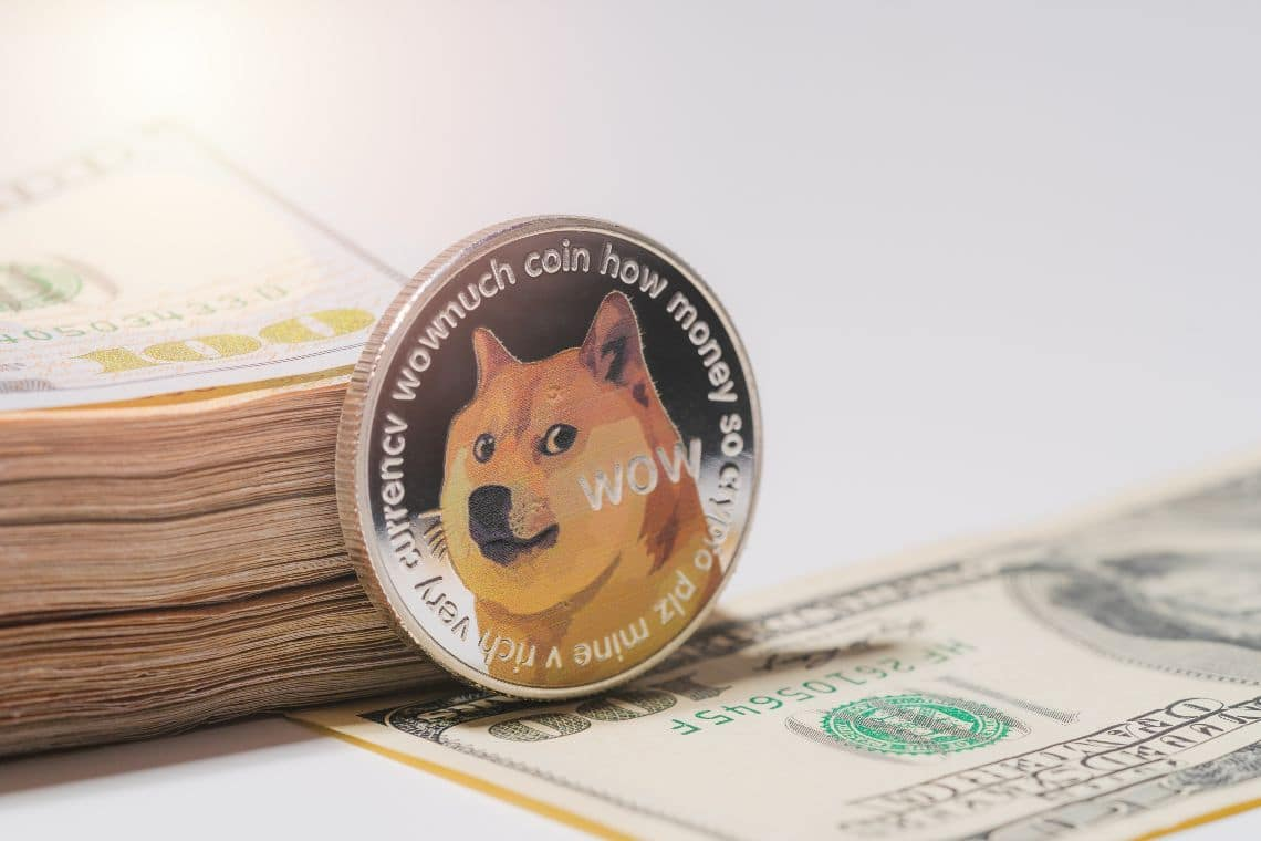 Robinhood, investimenti ricorrenti in crypto e Dogecoin ringrazia