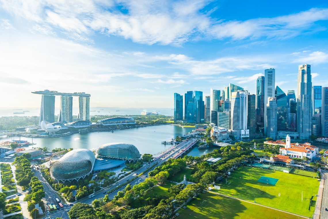 Un giveaway di Gemini per gli utenti di Singapore