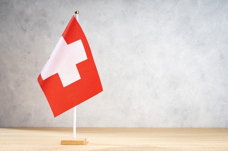 Svizzera crypto Fondo