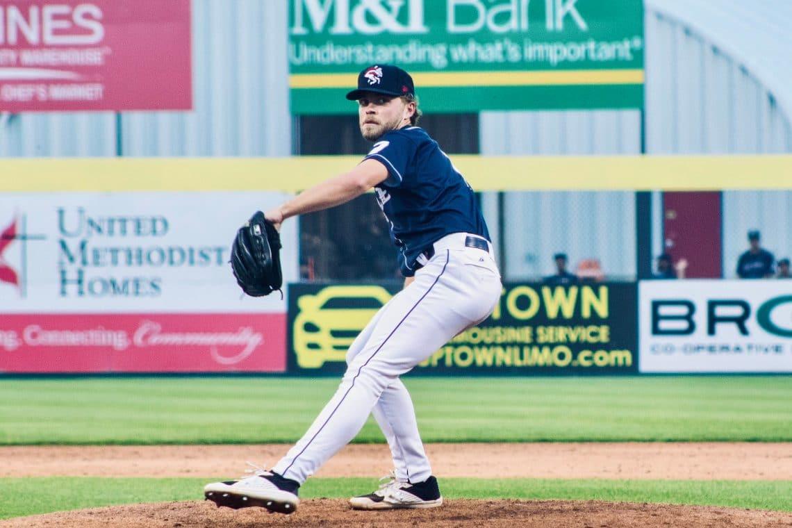 Tommy Wilson passa dal baseball agli NFT coinvolgendo il team