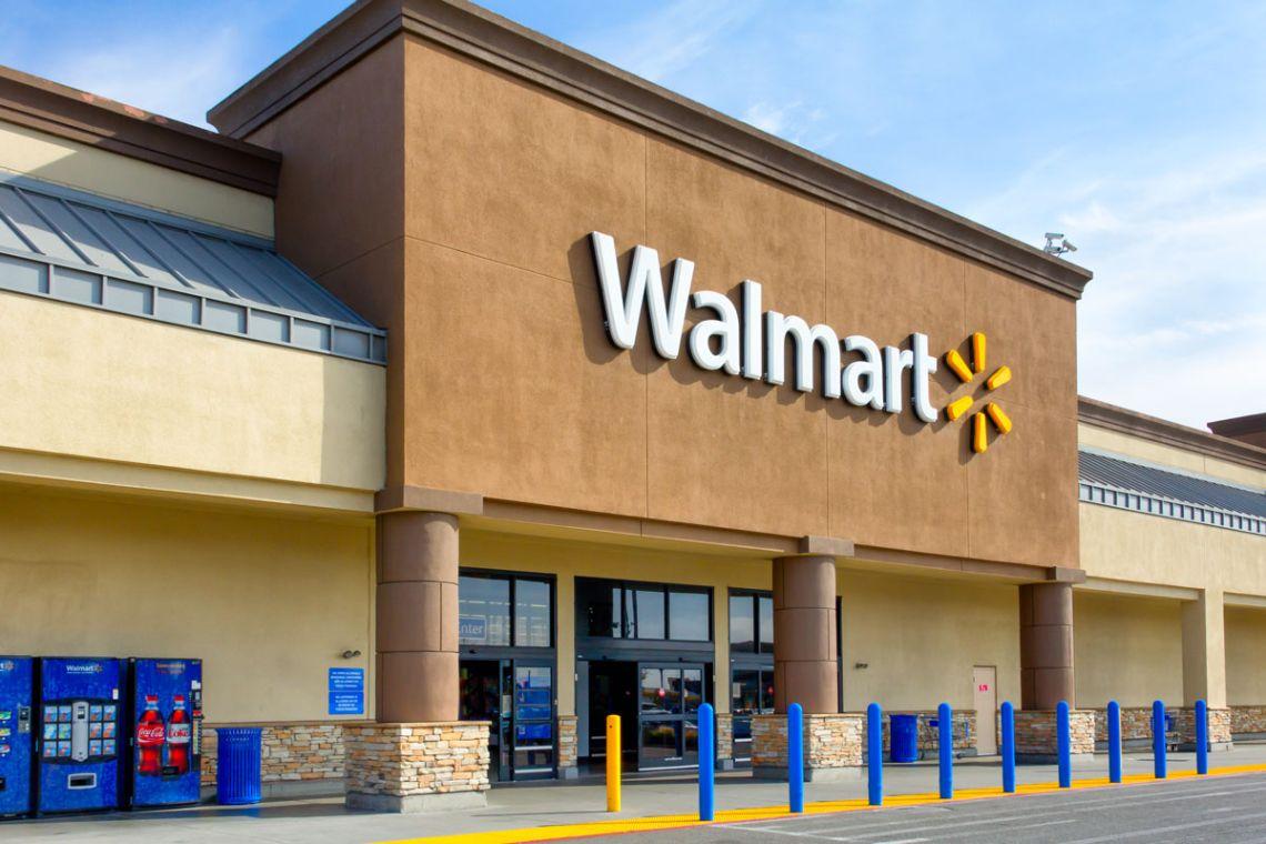 Walmart indaga sulla fake news che la collega a Litecoin