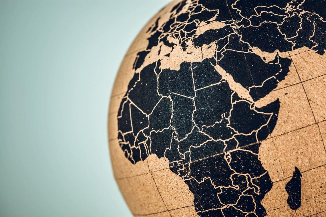Aumenta del 1200% il mercato delle criptovalute in Africa nell'ultimo anno