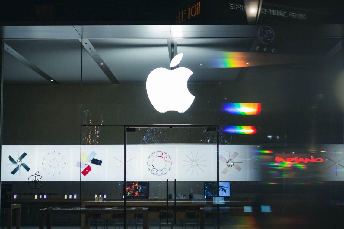 Apple subisce una class action per un'app che ruba le crypto